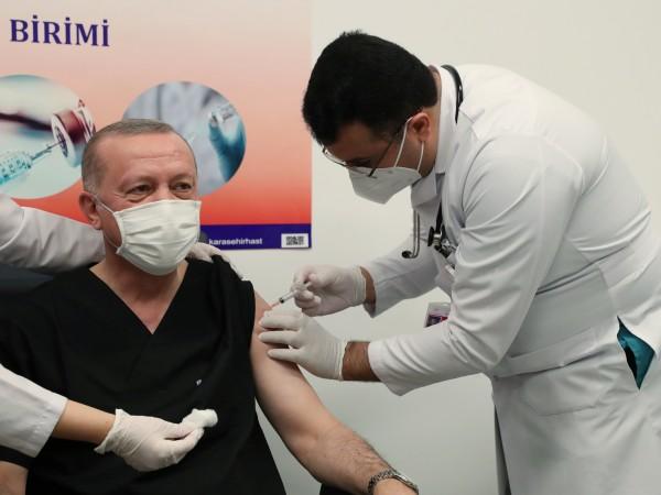 Здравните власти в Турция планират до към средата на март