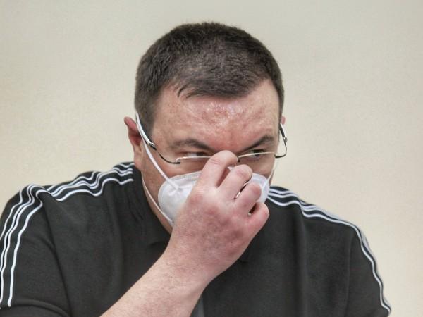 Снимка: Димитър Кьосемарлиев, Dnes.bgВъзможностите на ваксините са обнадеждаващи, смята здравният