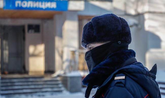 """Навални критикува """"тоталното беззаконие"""" спрямо него в Русия"""