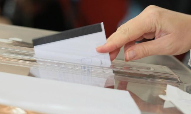 Гласуване в пандемия, има ли достатъчно време за организация?