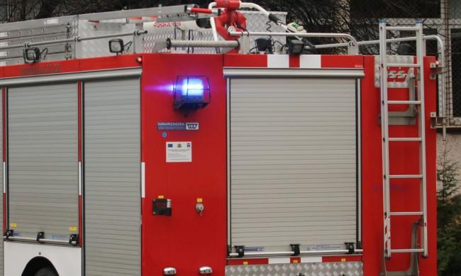 Възрастна жена загина след пожар в село край Попово