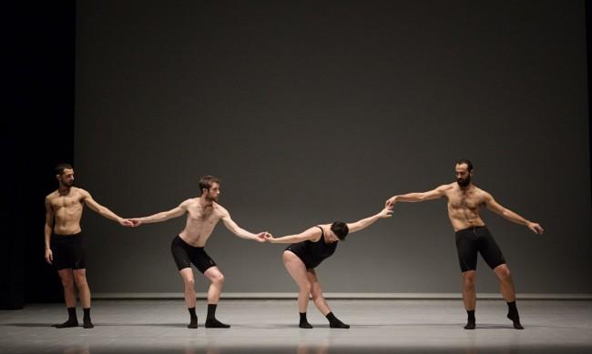 ONE DANCE WEEK се завръща в Пловдив през май