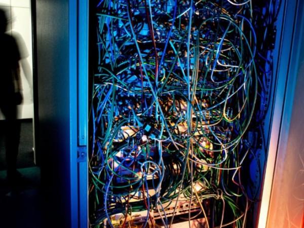 Човешка грешка е довела до изтриване от компютрите на британската