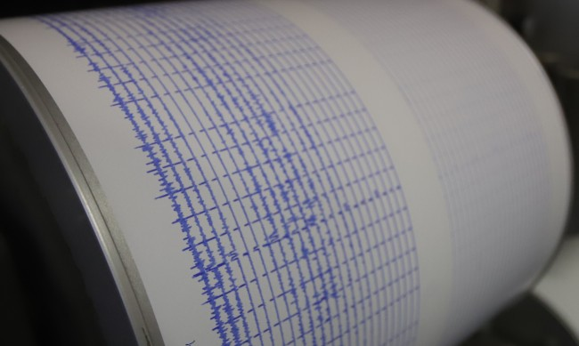 Земетресение от 4,2 по Рихтер в Западна Турция