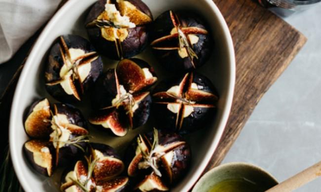 Рецептата Dnes: Смокини на фурна с мед