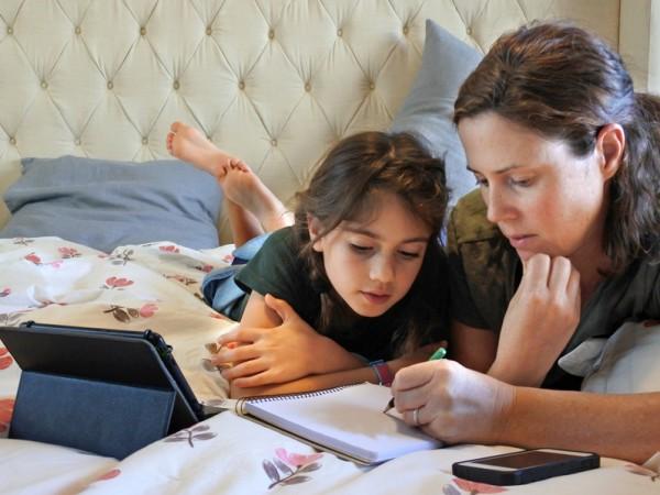 Сериозна е темата за образованието на децата, която родителите обсъждат