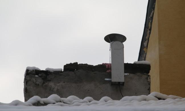 Столичната община ще поставя над 25 хил. екоуреда за отопление