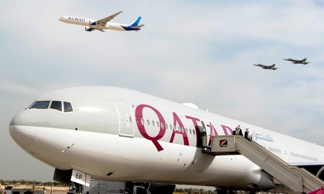 Без карантина за пристигащите в Катар, които са имунизирани