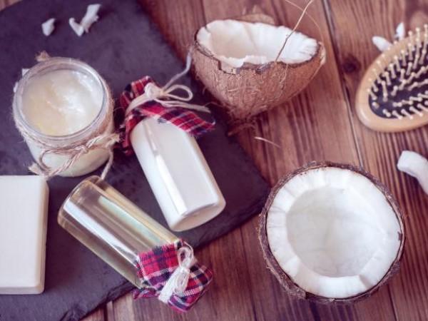 В днешно време хората използват кокосово масло за всичко –