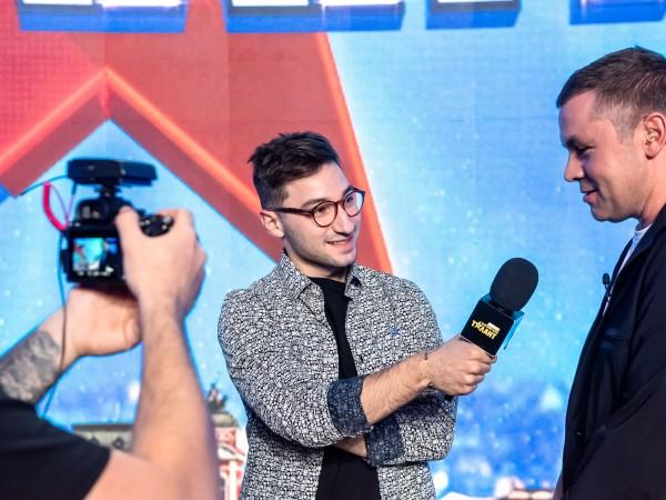 Популярният влогър и млад режисьор – Крис Захариев, е новото