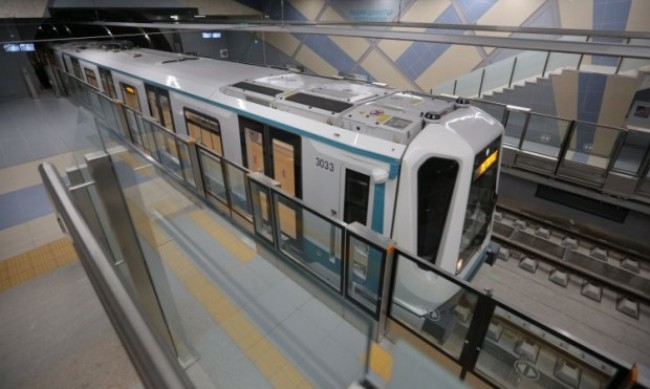 Проблемът в метрото сериозен, ремонтът отнема седмица