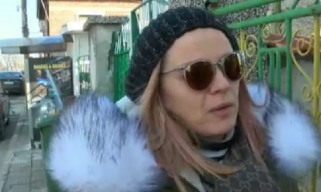 """Живка в Чирпан след делото """"Ндрангета"""": Всичко е точно, станало е объркване!"""