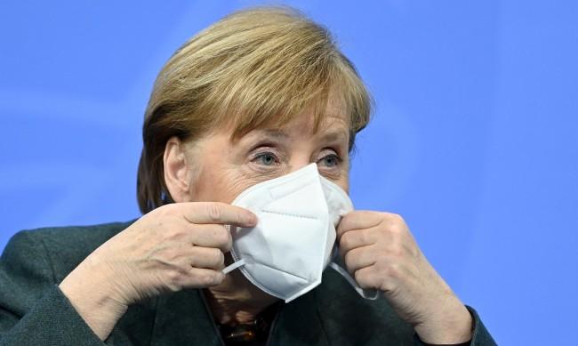 В Германия удължиха локдауна до 14 февруари