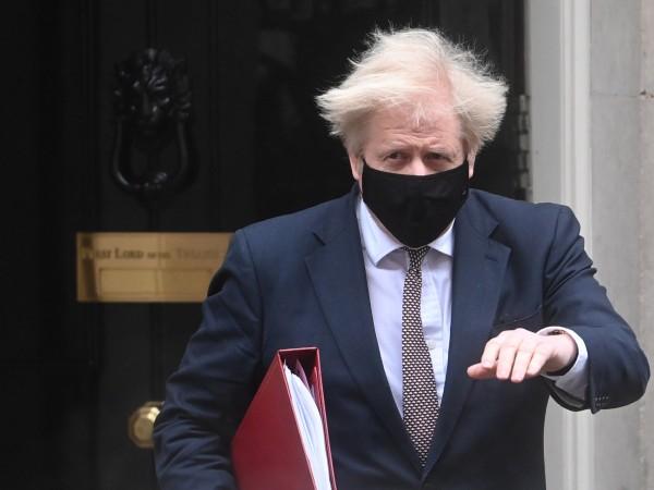 Британският премиер Борис Джонсън поздрави избрания за президент на САЩ