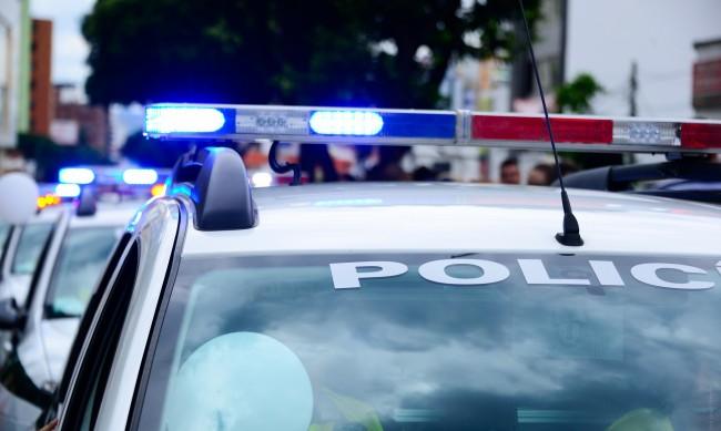 Полиция пази селата заради нападенията над възрастни