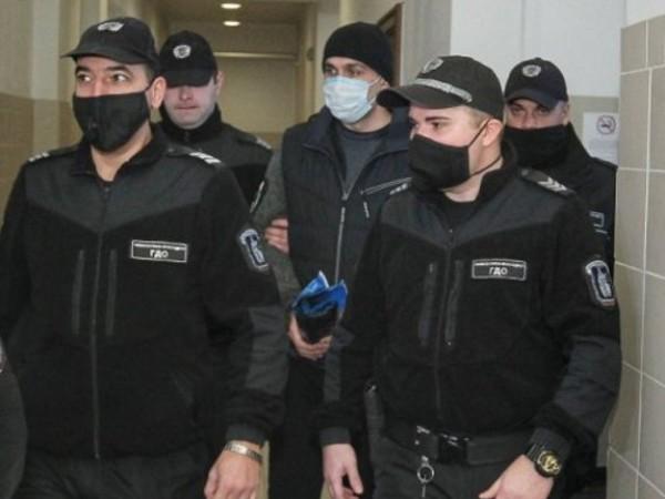 20 години затвор е присъдата на Викторио Александров за убийството