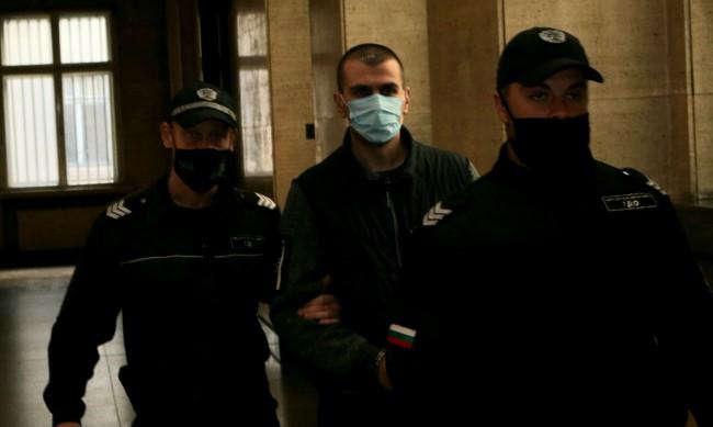 Прокуратурата протестира присъдата на Викторио