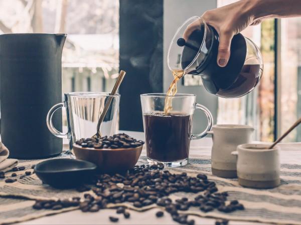 Обичате ли да пиете кафе?Знаете ли, че освен ободряваща функция