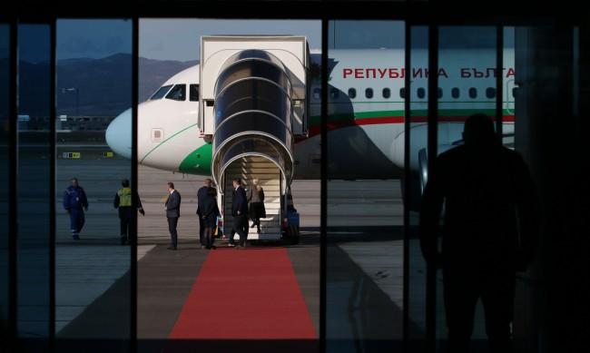 Авиоотряд 28 става Държавен авиационен оператор