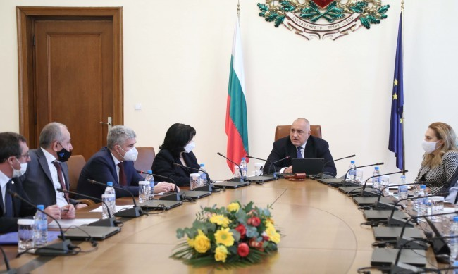 """Борисов: До 10 години може да има 7-ми реактор на АЕЦ"""" Козлодуй"""""""