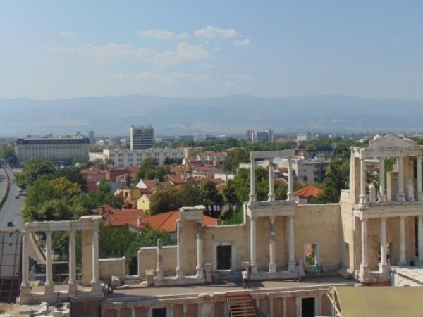 Пловдивска област е извън червената зона и поради тази причина