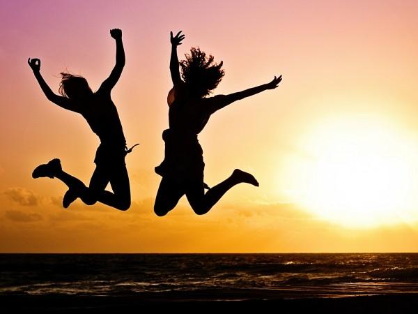 Американски учени успяха да докажат, че чувството за благополучие се