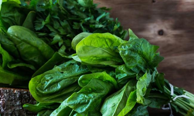 6 причини да хапвате спанак всеки ден