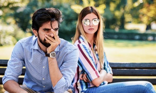 3 знака, че сте с грешния партньор