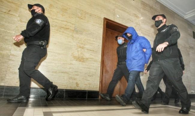 СГС ще заседава по делото за катастрофата, при която загина Милен Цветков