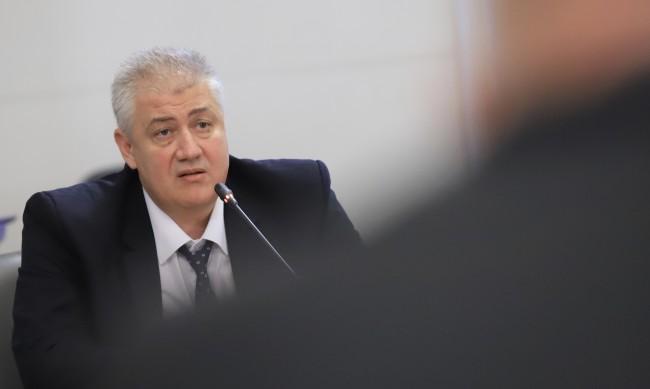 Асен Балтов: Всеки ден имаме заразени с английския щам