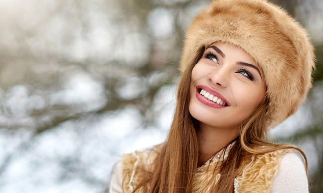 Как кожата ви да бъде красива и здрава през зимата?