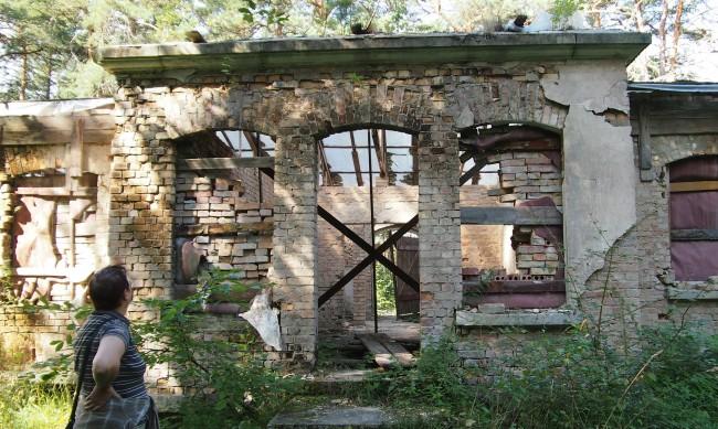 """Борне Сулиново - полският """"Чернобил"""", съхранявал ядрените бойни глави на СССР"""