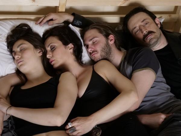 """Премиерата на копродукцията между Сърбия, Германия и България """"Жив човек"""""""