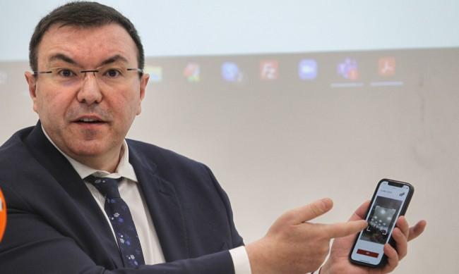 Ангелов поиска: Извънредна епидемична обстановка до края на април