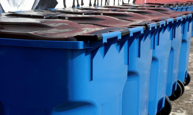 Откриват първия за годината пункт за събиране на опасни отпадъци