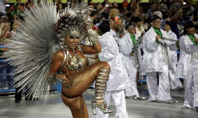 Коронавирусът ще ни лиши и от карнавала в Рио