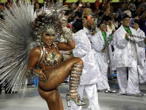 Прочутият карнавал в Рио де Жанейро няма да бъде организиран