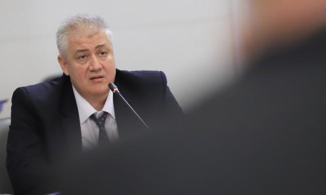 Балтов: Случващото се в Европа е трета вълна