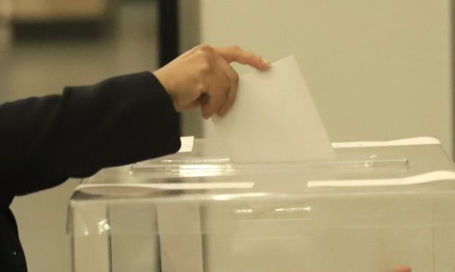 ЦИК: Хората под карантина ще могат да гласуват