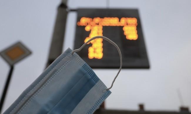 Алерголог: Чистият въздух лекува коронавируса