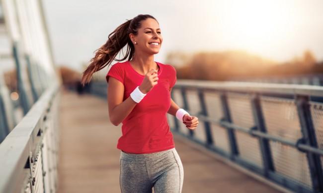 Кое е най-доброто време от деня за тичане?