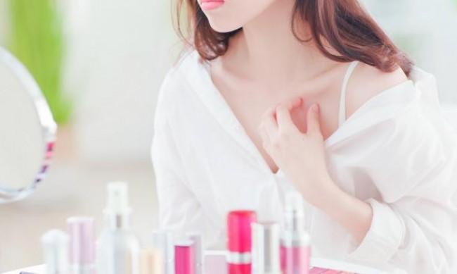 Алергични ли сме към определена козметика? Ето как да разберете