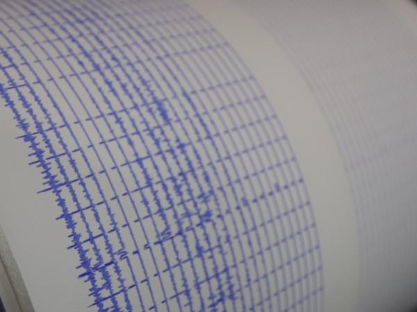 Трус с магнитуд 4,6 по Рихтер е регистриран в морето