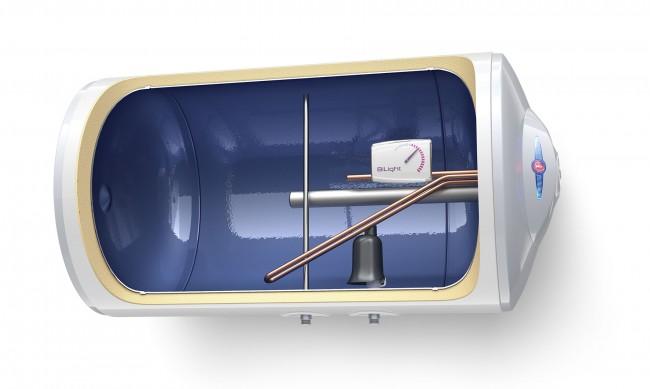 Какво е решението за повече топла вода, ако сме се спрели на хоризонтален бойлер?