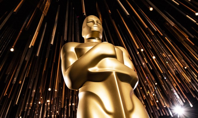 """Залозите за """"Оскар""""-ите вече започнаха"""