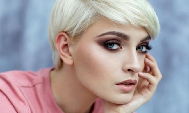 Идеи за прическа за къса коса