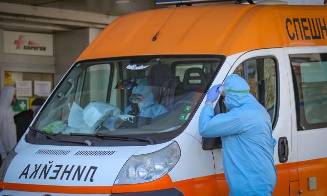 34-годишен без болести сред починалите от вируса