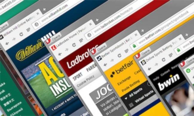 Как сайтовете за залози се конкурират за клиенти?