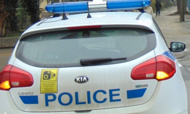 25-годишен загина при катастрофа в Пазарджишко