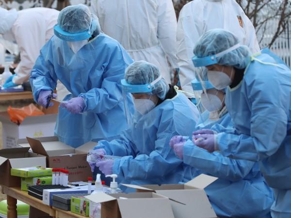 През последното денонощие отново не са открити заразени с коронавируса